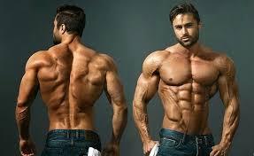 Great Shoulder - shoulder workout build lose