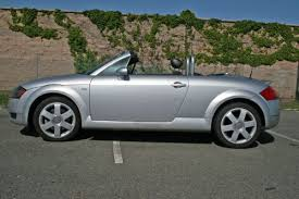 audi for sale by owner 2001 audi tt roadster convertible for sale by owner sacramento ca