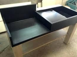 plancha cuisine cuisine exterieure castorama meuble cuisine exterieure beton meuble