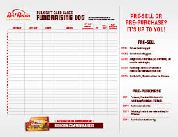 gift cards in bulk gift card sales toolkit redrobin