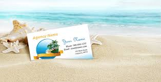 travel business images Tourism travel business cards tour agents templates jpg