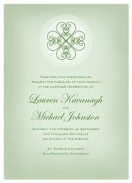 celtic wedding invitations 17 best wedding invitations images on