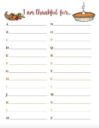free thanksgiving worksheets for kids thanksgiving printables