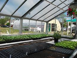 Inside Greenhouse Ideas by New Nassau County Chapter Meets At The Crossroads Farm At