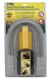a richard mini vacuum sponge sander kit the home depot canada
