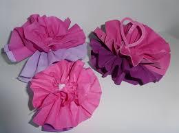 Serviette En Papier Fleur by Pliage De Serviette De Table En Forme De Fleur De Pivoine