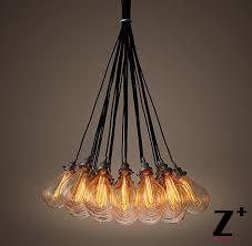 aliexpress buy replica item industrial 27 lights teardrop