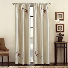 amazon com chf u0026 you alesandra floral embroidered faux silk