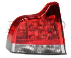 volvo s60 tail light assembly 9483535 genuine volvo tail light assembly free shipping available