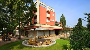 Rizzi Baden Baden Hotel Aqua In Abano Terme U2022 Holidaycheck Venetien Italien