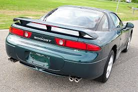 dodge stealth jdm davis autosports 1995 mitsubishi 3000gt for sale only 68k