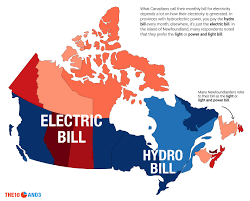 Map Of Canada Cities And Provinces by This Is How Canada Talks The 10 And 3