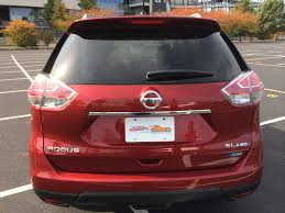 Nissan Rogue 2014 - 2014 nissan rogue review best car site for women vroomgirls