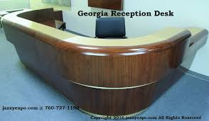 Luxury Reception Desk Georgia Luxury Reception Desk