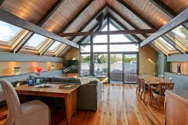 portage bay u0027s floating a frame now available for 1 4 million