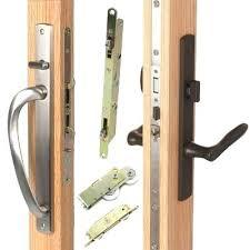Patio Door Locks Hardware Locks For Patio Sliding Doors Patio White Sliding Door Security