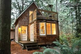 small cottages cabins small houses cottages bhs contracting oregon contractor