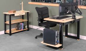 Cool Computer Desk Cable Management Computer Desk Pc Cable Management 12 Cool