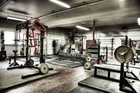top 10 gyms in america
