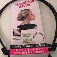 headband styler 50 accessories headband styler from l s closet on poshmark