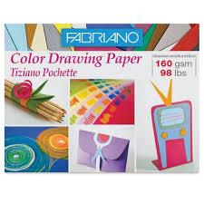fabriano tiziano paper packs blick materials