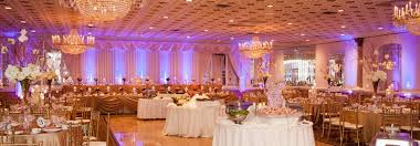wedding halls wedding packages chicago chicago banquet wedding venues in