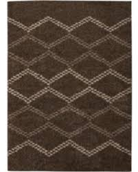 Graphic Area Rugs Check Out These Deals On Rug Squared Pueblo Latte Graphic Area