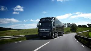 Volvo Trucks Volvo Fh16 750 Running Footage Youtube