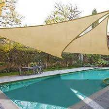 Beach Awning Patio Shade Sails Foter
