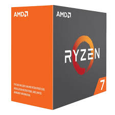 amd ryzen 7 1800x 3 6ghz octa core socket am4 processor