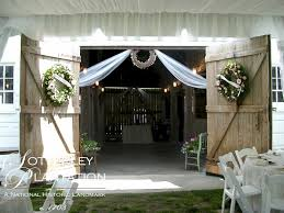 The Barn At Power Ranch Sotterley Weddings U0026 Receptions Rental Packages Rustic Location Barn
