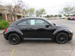 2009 volkswagen beetle leather sunroof 2016 used volkswagen beetle coupe 1 8t fwd alloy rims 4 new tires