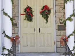 Door Decoration For Christmas Ideas by Cheap Christmas Decorations 24 Homemade Decorating Ideas