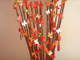 New Year Garden Decoration by Decorating Ideas Charming Picture Of Bamboo Sticks Wall Panelling