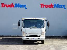 2018 isuzu nqr 14 feet landscape dump stk i17023s truckmax