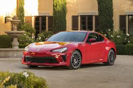2017 toyota 86 860 special edition incrementally better than ever 2017 toyota 86 first drive autoblog