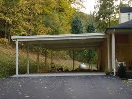 attached carport aluminum carports free estimates