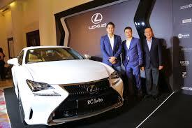 xe oto lexus cua hang nao lexus ls hoàn toàn mới ra mắt tháng 1 2017