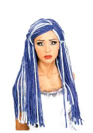 halloween doll wig scary halloween wigs