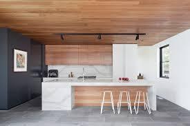 modern oak kitchen best 15 wood kitchen designs 2017 ward log homes