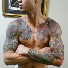 mean street tattoo
