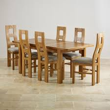 oak dining room set provisionsdining com