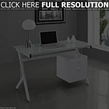 Staples Computer Desks For Home by Office Glass Office Desk Pleasing Minimalist Computer Desk With