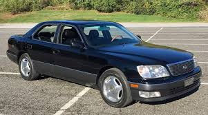 2000 lexus ls 2000 lexus ls400 for sale 2023391 hemmings motor