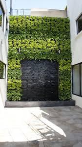 villa cascais a vertical garden designed by landscape architecture
