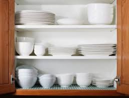 what is the best liner for kitchen cabinets keep your cabinets protected with shelf liners