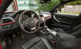 2012 bmw 328i reviews 2012 bmw 328i sport line 27k review by car and driver