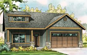 small craftsman cottage house plan jen joes design small