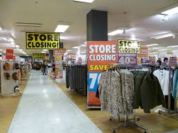 file british home stores closing down sale wood green london 3