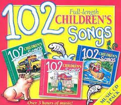 102 children s songs 2002 songs reviews